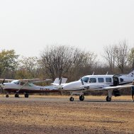Bumi Hills – where to stay for pilots in Zimbabwe, Bild 2/7
