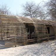 Haina Lodge – where to stay for pilots in Botswana, Bild 3/7
