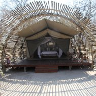 Haina Lodge – where to stay for pilots in Botswana, Bild 2/7