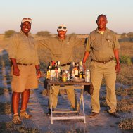 Kwando Nxai Pan Camp - where to stay for pilots in Botswana , Bild 15/26