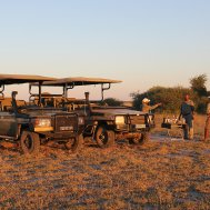 Kwando Nxai Pan Camp - where to stay for pilots in Botswana , Bild 14/26