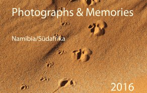 Photographs & Memories Namibia/South Africa, Bild 1/1