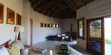 Kwando Nxai Pan Camp - where to stay for pilots in Botswana , Bild 2/26