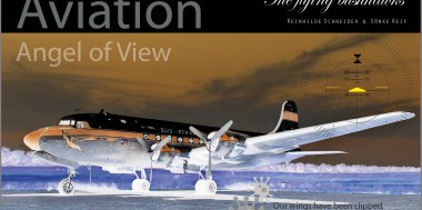 Aviation - Angel of view, Bild 1/13